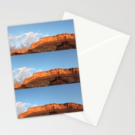 Southern Utah Sunset by: Maddie Michael Stationery Cards