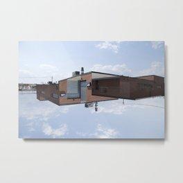 Habitat: 1189 Metal Print