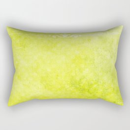 Apple peas - Pomme de pois Rectangular Pillow