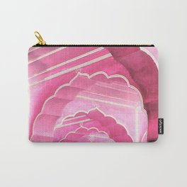 Amber Fort Jaipur Pink Mood Carry-All Pouch
