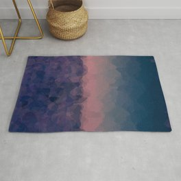 End of the sky Rug