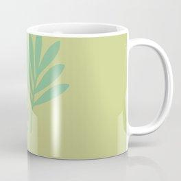Botanical #1 Coffee Mug