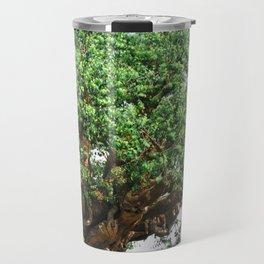 Animal Kingdom Tree of Life Travel Mug