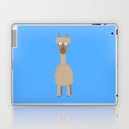 Brown Alpaca   Laptop & iPad Skin