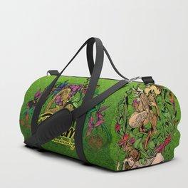 Bloom: An Awakening - Cover Title Duffle Bag