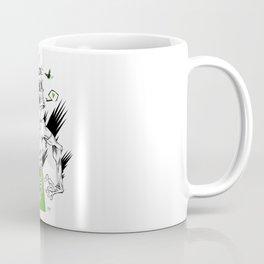 Franken Coffee Mug