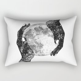 The Magic of the Universe Rectangular Pillow