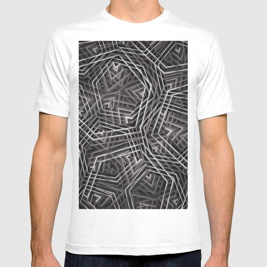 Di-simetrías 3 T-shirt
