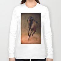 pride Long Sleeve T-shirts featuring Pride by Robin Curtiss