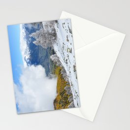 The Gift Of Nature Stationery Cards