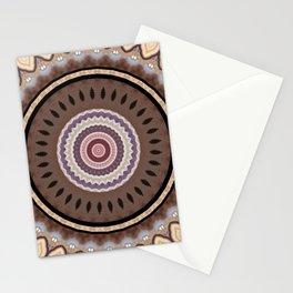 Some Other Mandala 707 Stationery Cards