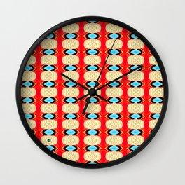 Nautilus 6 Wall Clock