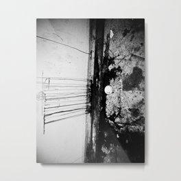 Carcass Metal Print