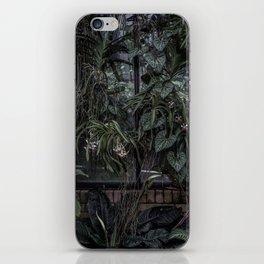 Botanical iPhone Skin