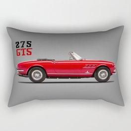 The 275 GTS Rectangular Pillow
