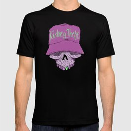 Skully Fitted T-shirt