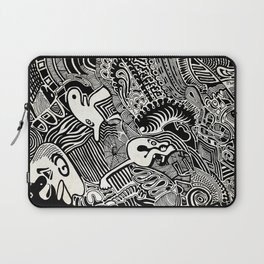 African Dream Laptop Sleeve