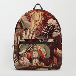The Sacred Backpack