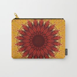 KALEIDOSCOPIC FALL Carry-All Pouch