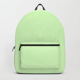 Simply Green Tea Green Backpack