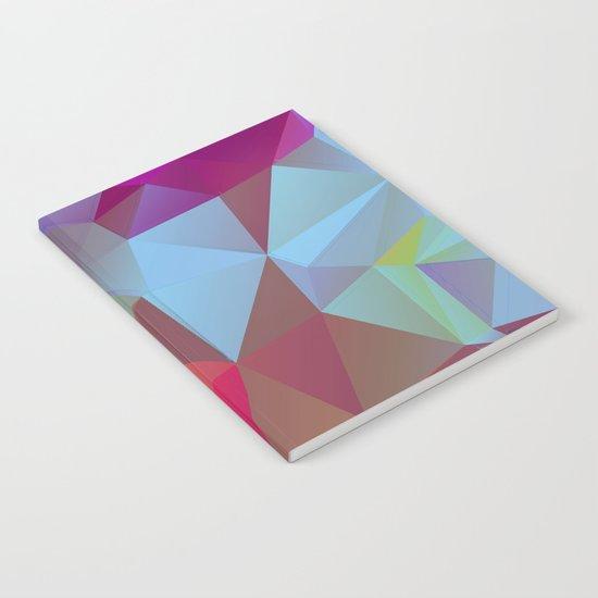 Vertices 9  Notebook