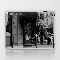 At the Brasserie Laptop & iPad Skin
