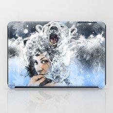 Arctic Tears iPad Case