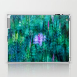 Hibiscus Laptop & iPad Skin