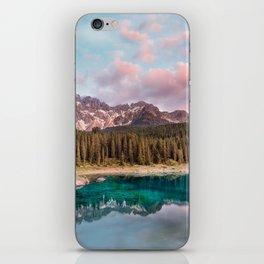 South Tyrol, Italy #society6 #decor #buyart iPhone Skin