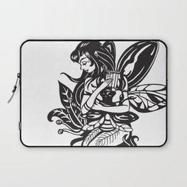 Beetle Harp Laptop Sleeve