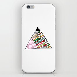 Powerful Together  iPhone Skin