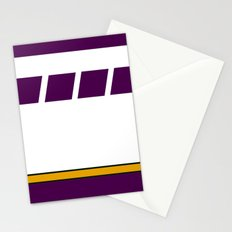 RennSport vintage series #3 Stationery Cards
