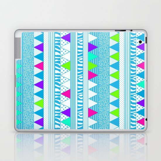 PLAYGROUND two ( p l a y f u l)  Laptop & iPad Skin
