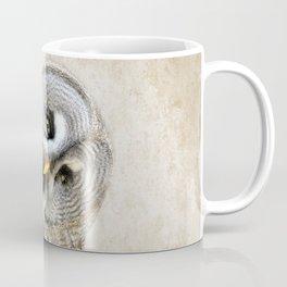 Who? Coffee Mug