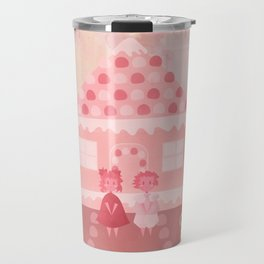 Candy Fields (Hansel & Gretel) Travel Mug