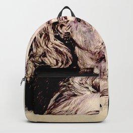 Hillary Clinton Backpack