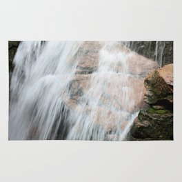 The Flume Gorge Rug