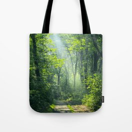 Woodland Glory Tote Bag