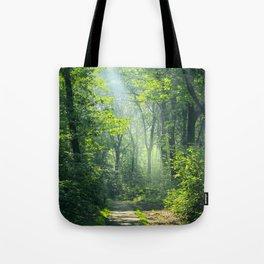 Woodland Glory Tote Bag