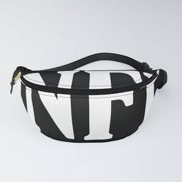 INFP Fanny Pack