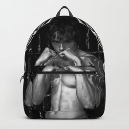 The Boxing Match Backpack