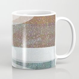 GLITTER eclipses Coffee Mug