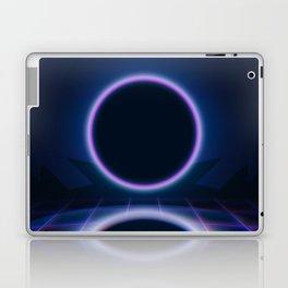ECLIPSE 2043 Laptop & iPad Skin