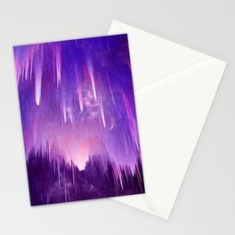 Till World's End Stationery Cards