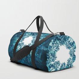 Technocore Nucleus Duffle Bag