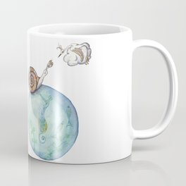 The Encounter Coffee Mug