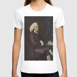 John Singleton Copley - Isaac Smith (1719–1787) T-shirt