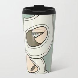 BLUE DEMON Travel Mug