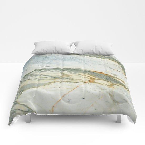 Classic Italian Marble Comforters