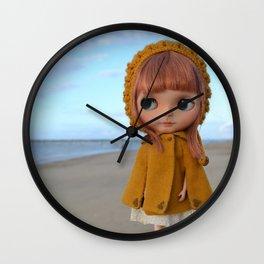 Honey #15 Wall Clock